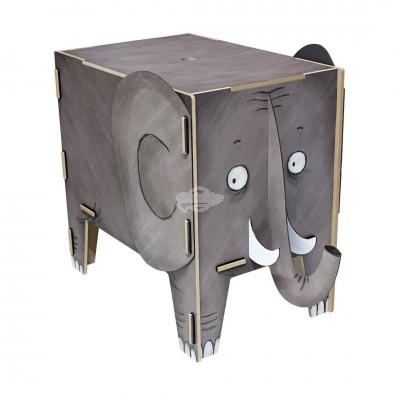 """Werkhaus Vierbeiner """"Elefant"""" (vb9302)"""