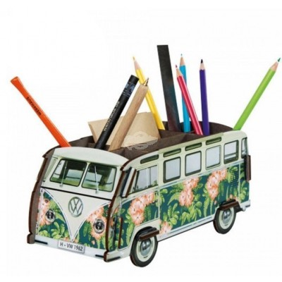 "Werkhaus Stiftebox ""VW Popart Hawaii"" (we2083)"